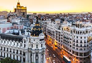 Photo Madrid Fintech