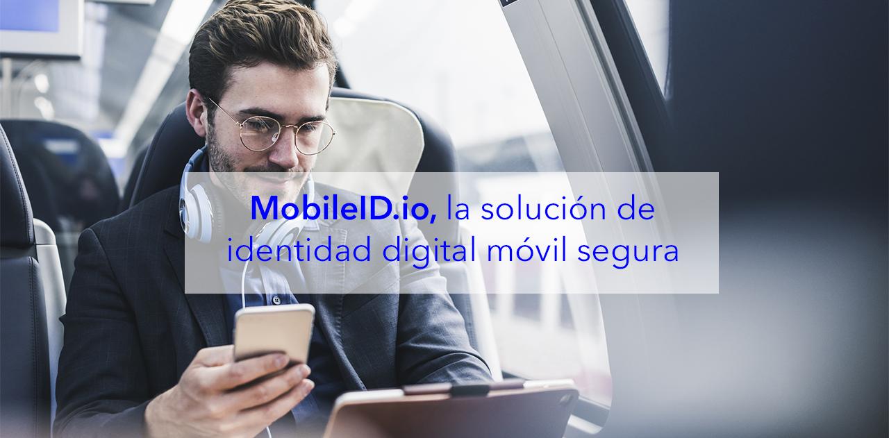 Mobileid identidad digital