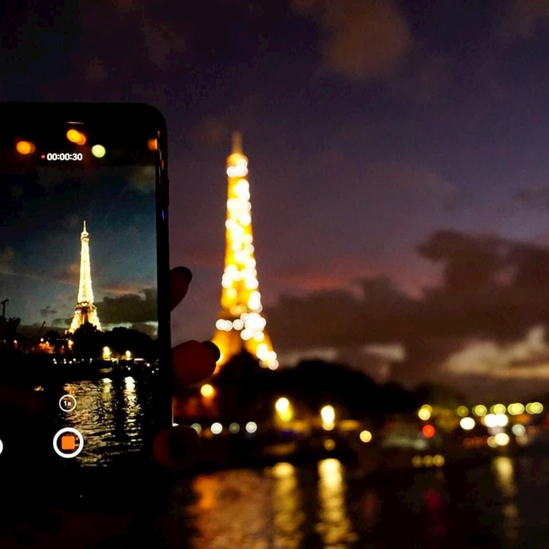 Paris Cyber Week