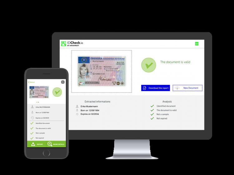 identity verification service
